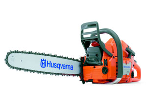 Husqvarna Chainsaw  & Chainsaw Accessory Specialists